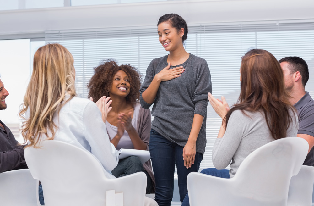 Anxiety & Depression Counseling Group