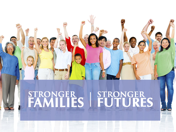 Stronger Families Stronger Futures