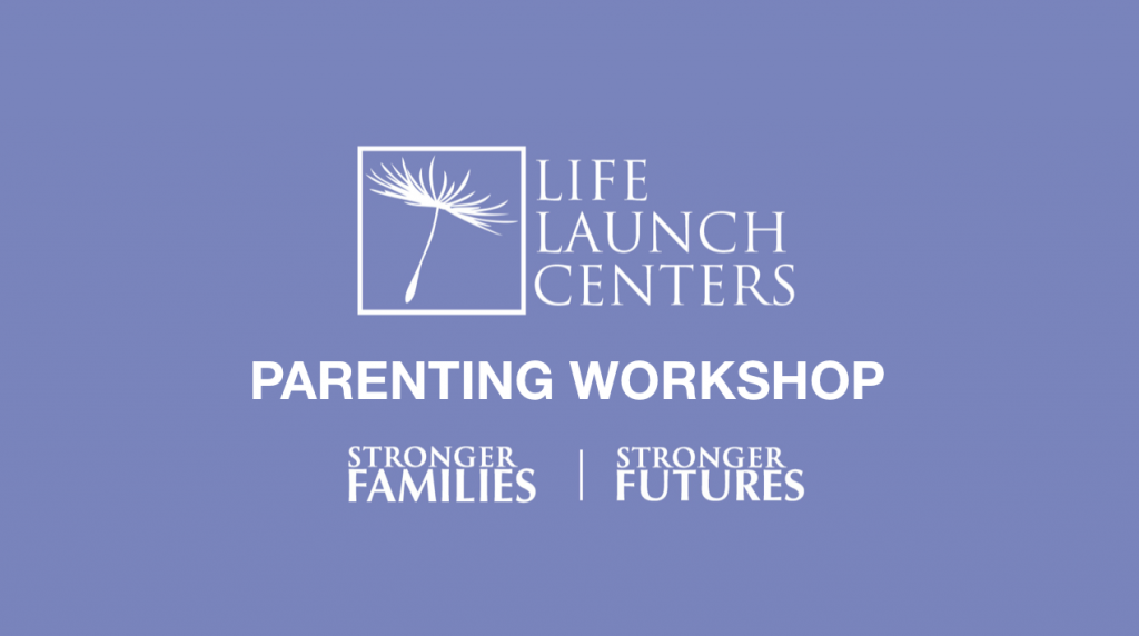 anxiety treatment parenting workshops